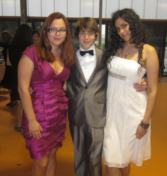 NDIHS Prom 2011